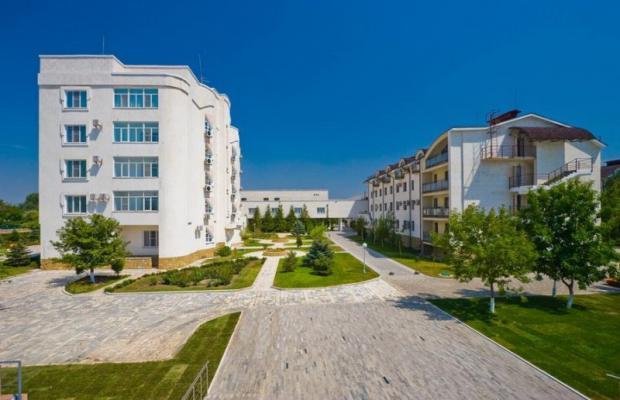 фотографии отеля Эллада (Анапа) изображение №11
