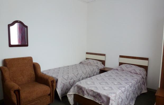 фотографии отеля Жемчуг (Zhemchug) изображение №11