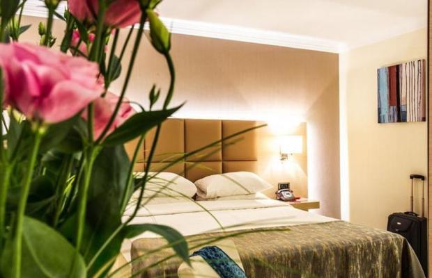 фото отеля Ramada Sofia (ex. Sofia Princess; Dedeman Princess) изображение №5