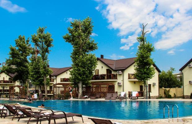 фото отеля Платан (Platan) изображение №1