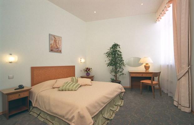 фото Парк Отель (Park Otel) изображение №42