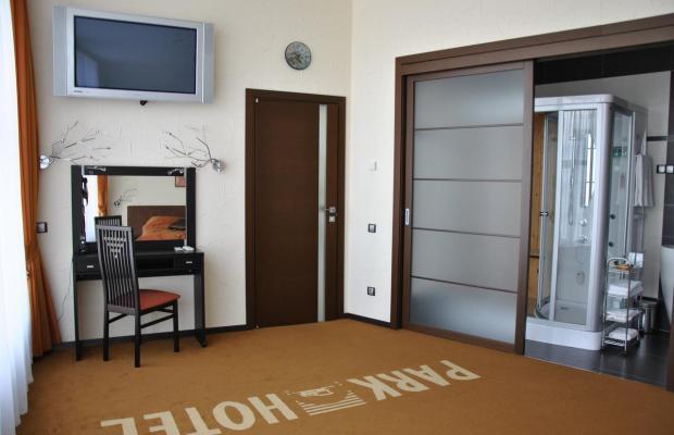 фотографии Парк Отель (Park Otel) изображение №12