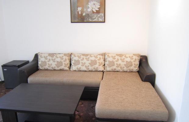 фото отеля Алпина (Alpina) изображение №5