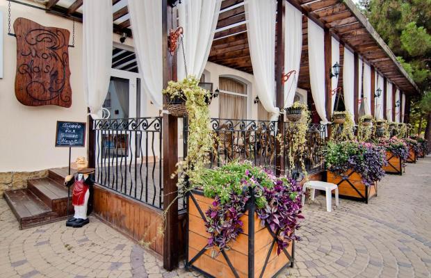 фото Ривьера-клуб. Отель & СПА (Rivera-klub. Otel & SPA) изображение №62