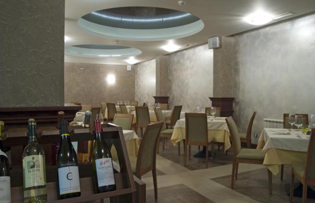 фото отеля BudaPest Hotel  изображение №25
