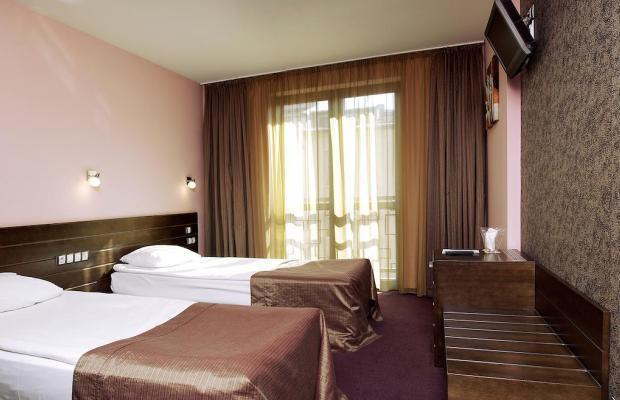фото отеля BudaPest Hotel  изображение №17