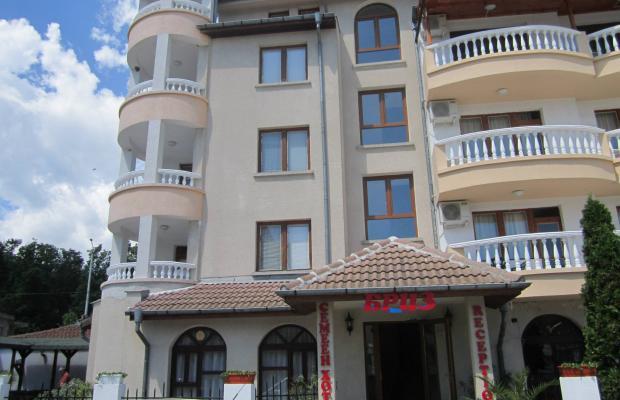 фотографии отеля Briz (Бриз) изображение №11