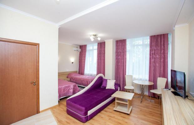 фото отеля Русь (Rus) изображение №29