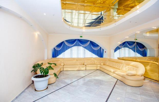 фото отеля Русь (Rus) изображение №21