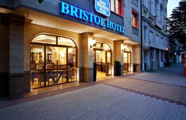 фотографии отеля Best Western Plus Bristol изображение №43