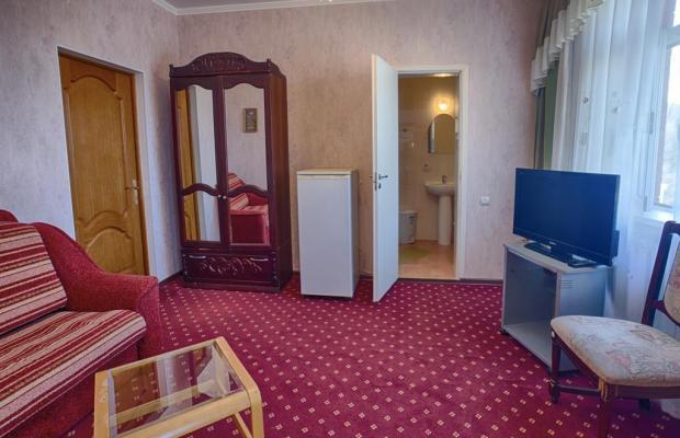 фото отеля Рузанна (Ruzanna) изображение №17