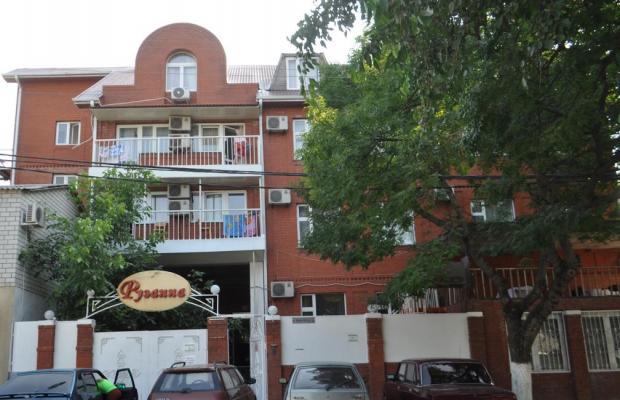 фотографии отеля Рузанна (Ruzanna) изображение №11