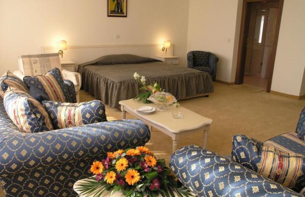 фотографии Парк Хотел Санкт Петербург (Park Hotel Sankt Peterburg) изображение №8