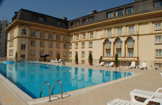 фото отеля Ramada Plovdiv Trimontium (ex. Trimontium Princess) изображение №1