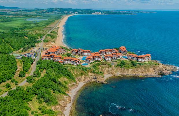 фото отеля Saint Thomas Holiday Village изображение №53
