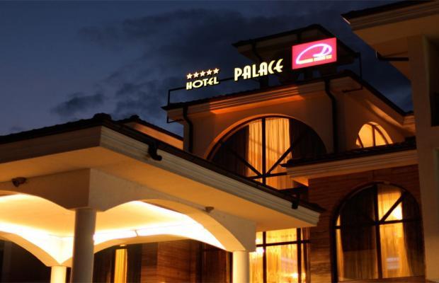 фотографии отеля Palace Marina Dinevi изображение №11