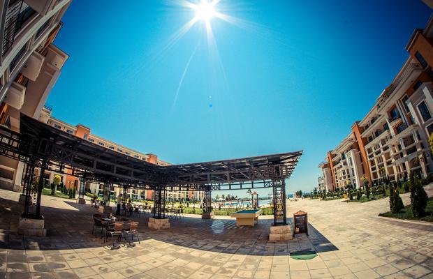 фотографии отеля Prestige Fort Beach изображение №19