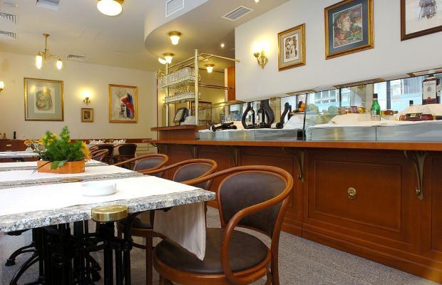фотографии отеля Arte Hotel изображение №11