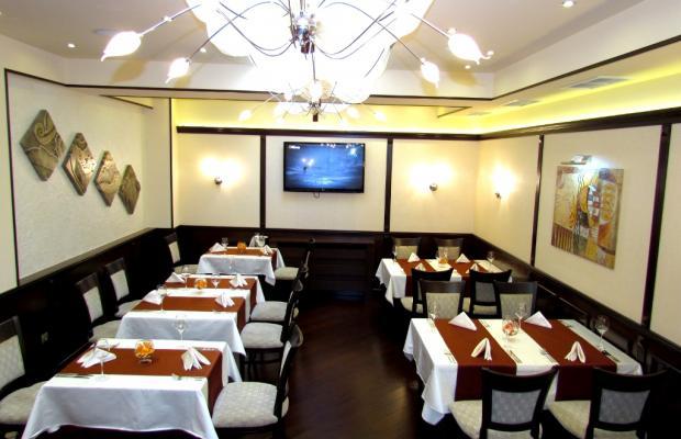 фото отеля Hotel Favorit (Хотел Фаворит) изображение №17