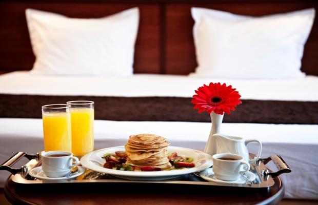 фотографии отеля Hotel Favorit (Хотел Фаворит) изображение №3