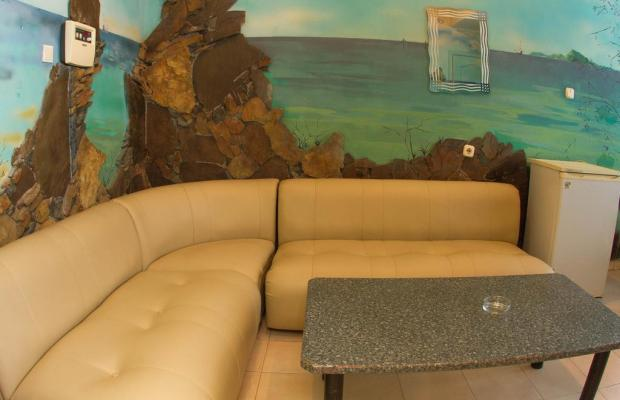 фотографии отеля Континент (Сontinent) изображение №23