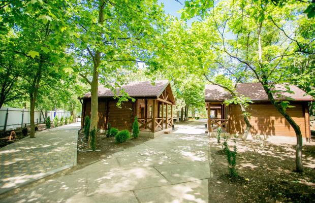 фото отеля Славянка (Slavyanka) изображение №89