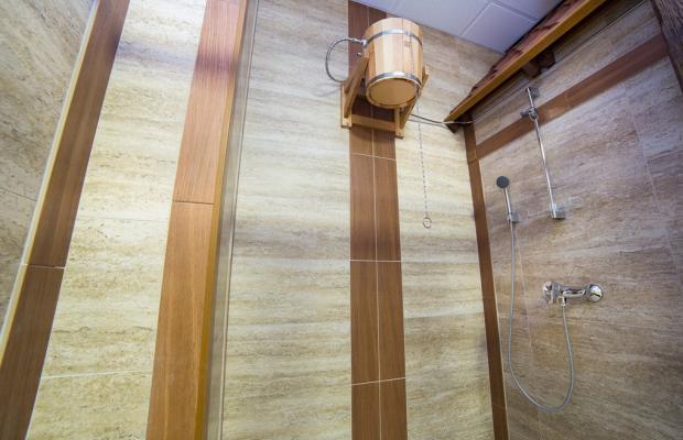 фото отеля Урал (Ural) изображение №37