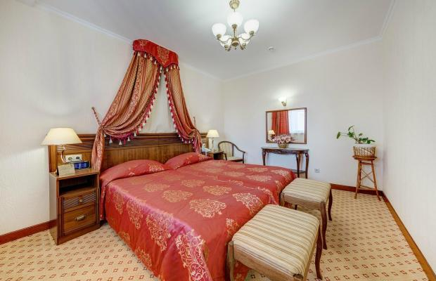фотографии отеля Урал (Ural) изображение №31