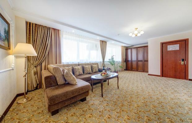 фото отеля Урал (Ural) изображение №25