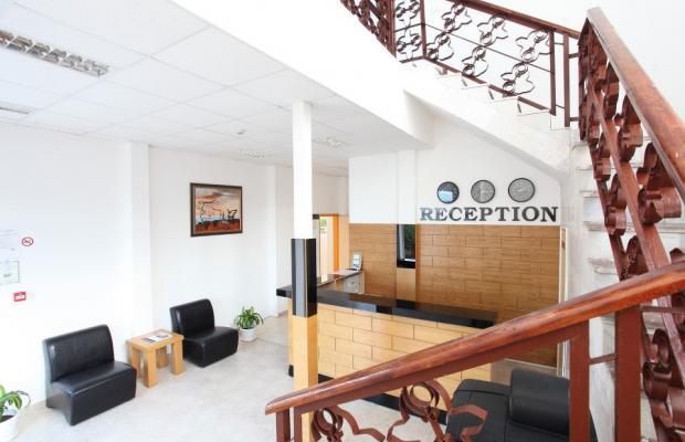 фотографии отеля St. Mina Hotel изображение №7