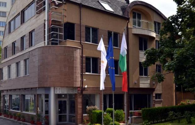фото отеля Elate Plaza Business Hotel изображение №1