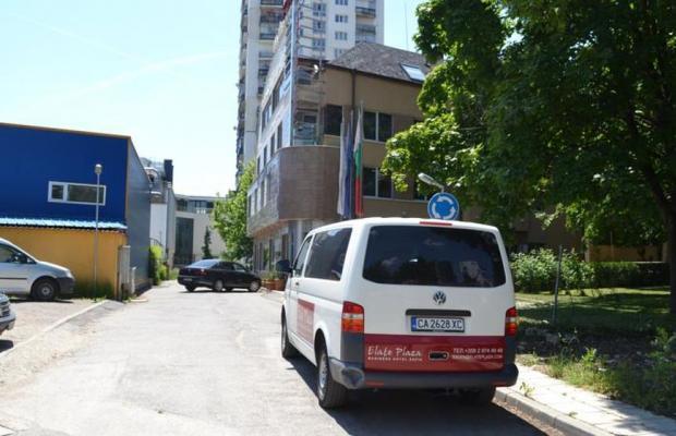 фото Elate Plaza Business Hotel изображение №6