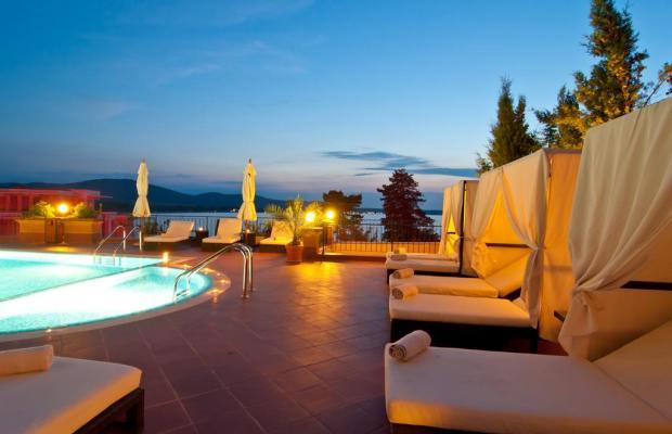 фотографии отеля Villa Bizantium изображение №3