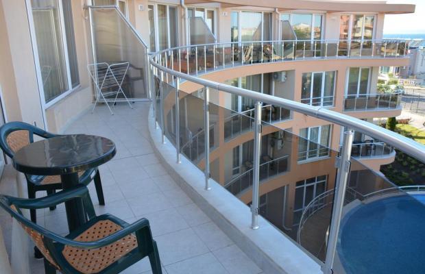 фото отеля Villa Orange (Вилла Оранж) изображение №17