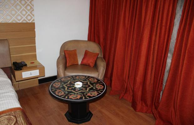 фотографии отеля Yamuna View (ex. Agra Ashok) изображение №15