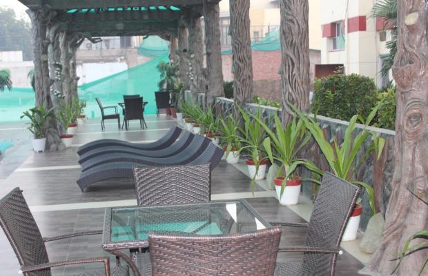 фото отеля Yamuna View (ex. Agra Ashok) изображение №13