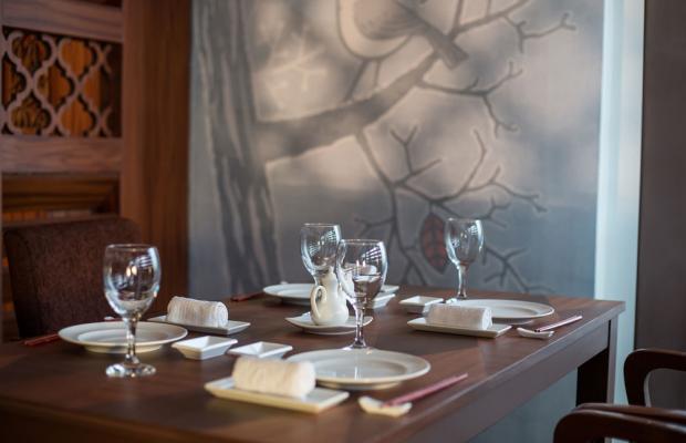 фотографии отеля The Accord Metropolitan изображение №23