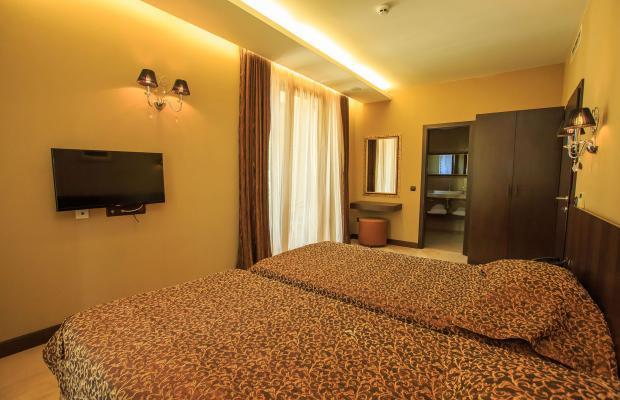 фотографии отеля Park Hotel Pirin изображение №39