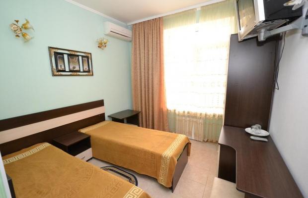 фотографии отеля Мармелад изображение №11