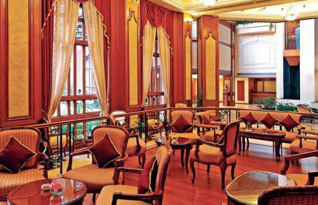 фотографии отеля The Chancery изображение №15