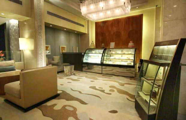 фото The Gateway Hotel Residency Road (ex. Taj Gateway) изображение №34
