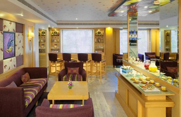 фото Radisson Blu Hotel Chennai изображение №18
