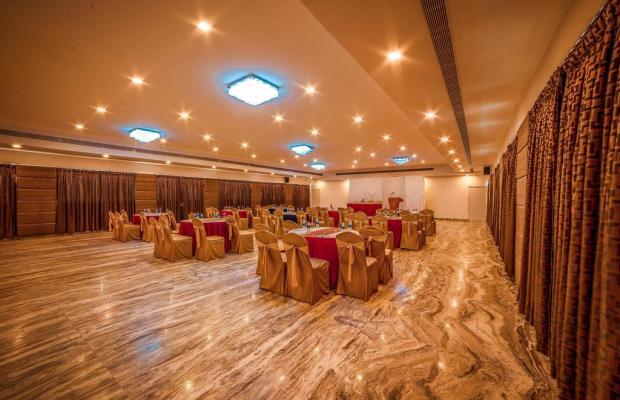 фото отеля Raj Park изображение №29