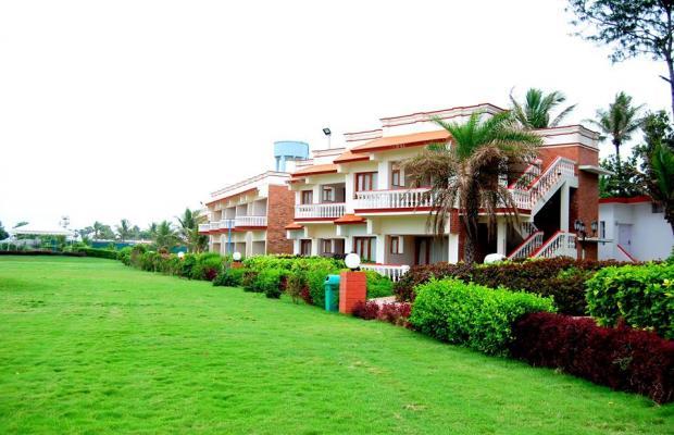 фото Ideal Beach Resort изображение №2