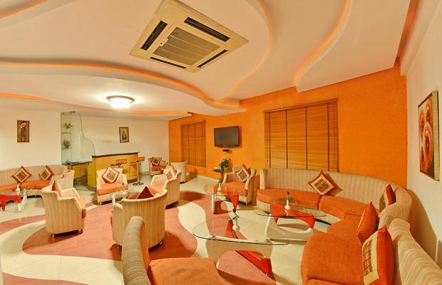 фотографии отеля Ambica Empire изображение №43