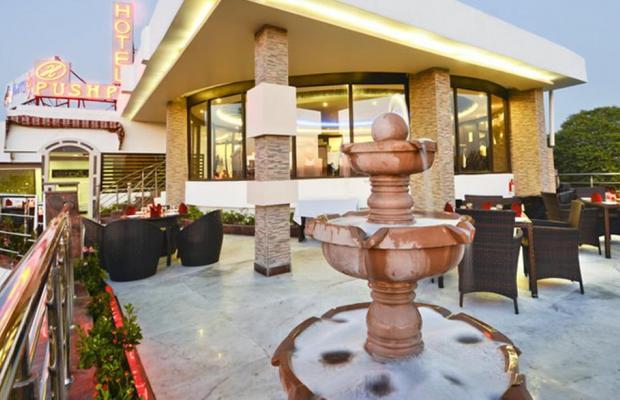 фотографии отеля Pushp Villa изображение №15