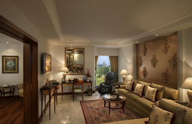 фото ITC Mughal, A Luxury Collection (ex. Sheraton Mughal) изображение №18