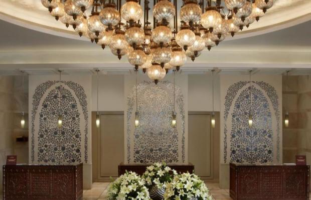фото ITC Mughal, A Luxury Collection (ex. Sheraton Mughal) изображение №10