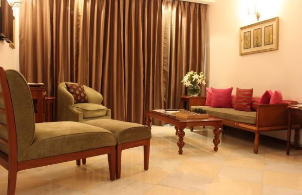 фотографии The Gateway Hotel Fatehabad (ex.Taj View) изображение №12