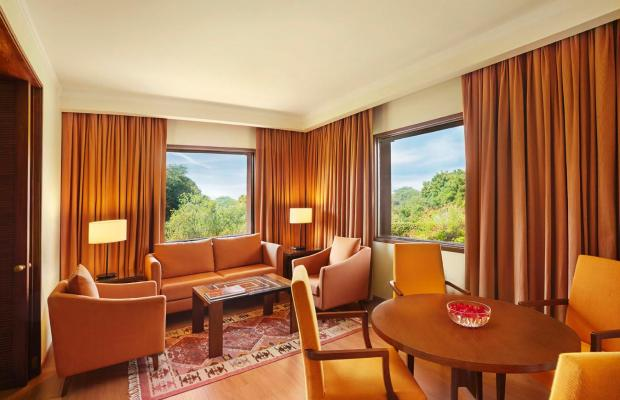 фотографии отеля Trident Agra изображение №11
